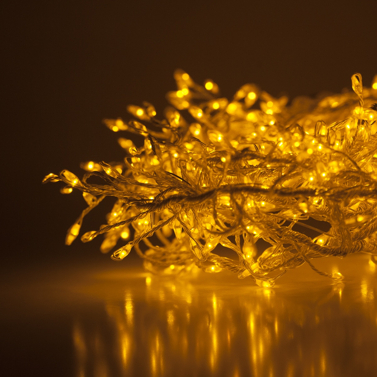 Gold Led Fairy Lights Gold Wire Wintergreen Corporation
