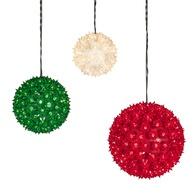 starlight spheres wintergreen corporation - Starlight Sphere Outdoor Christmas Decoration