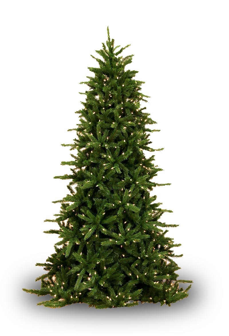 Commercial Christmas Trees Wholesale